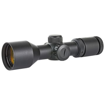 NCSTAR 3-9X42 COMPACT SCOPE 42MM LENS P4 SNIPER RED ILLUMINATED