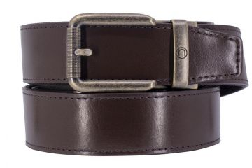 NEXBELT EDC ROGUE PRECISEFIT GUN BELT W/ RATCHET TIGHTENING SYSTEM - ESPRESSO