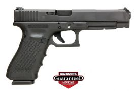 GLOCK 34 GEN4 9MM PST 17RD AS