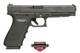 GLOCK 41 GEN4 45AP TACTICAL PST 13RD ADJUSTABLE SIGHTS