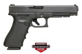 GLOCK 35 GEN3 40SW PST 15RD ADJUSTABLE SIGHTS