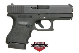 GLOCK 36 SLIM GEN3 45AP PST 6RD FIXED SIGHTS