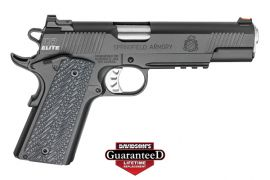 SPRINGFIELD 1911 RANGE OFFICER ELITE OPERATOR 10MM