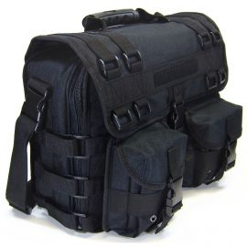 SPECIAL OPS DAY BAG W/ HANDGUN CONCEALMENT & LAPTOP CAPABILITY