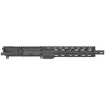 "RADICAL FIREARMS 300 BLACKOUT COMPLETE UPPER ASSEMBLY W/ 10.5"" BARREL"