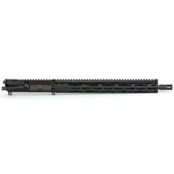 "RADICAL FIREARMS 300 BLACKOUT COMPLETE UPPER ASSEMBLY W/ 16"" HBAR CONTOUR"