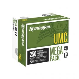 Remington UMC MP 223REM 55GR 200/800