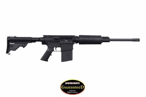 DPMS PANTHER ORACLE 308 AR-10 16IN BARREL 20RD OPTIC READY