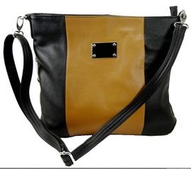 CONCEALED CARRY LEATHER PURSE FROM ROMA LEATHERS