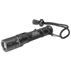 SUREFIRE TACTICIAN HANDHELD FLASHLIGHT 6V 5-800 LUMEN BLACK