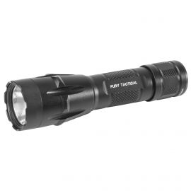 SUREFIRE FURY-DUAL FUEL TACTICAL HANDHELD FLASHLIGHT 1500 LUMES
