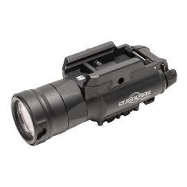 SUREFIRE XH30 ULTRA-HIGH DUAL OUTPUT WEAPON LIGHT 300/1000 LUMENS