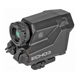 SIG SAUER ECHO3 THERMAL REFLEX SIGHT 1-6X23 W/1913 PICATINNY MOUNT