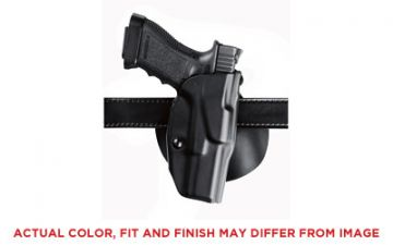 SAFARILAND 6378 ALS FOR GLK 19/23 TAC BLK RH