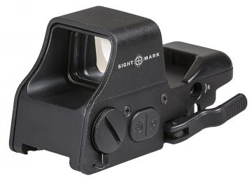 SIGHTMARK ULTRA SHOT PLUS REFLEX SIGHT RED/GREEN RETICLE