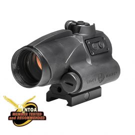 SIGHTMARK WOLVERINE 1X28 FSR RED DOT SIGHT 2 MOA.
