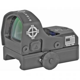 SIGHTMARK RMR MINI SHOT M-SPEC LQD REFLEX SIGHT 3 MOA RED DOT