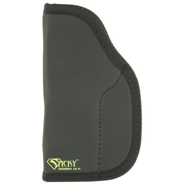 STICKY HOLSTER IWB LG-1L FOR 5 INCH 1911 BLACK