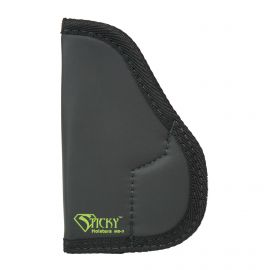 STICKY HOLSTER MD-3 SMALL 9MM's & MED/SM FRAME AUTOS UP TO 3.6'