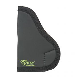 STICKY HOLSTER MD-4 GLOCK 43 SINGLE STACK & ADDITIONAL MED SUB-COMPACT UP TO 3.6""