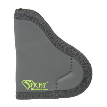 STICKY HOLSTER SM-2 LCP/BG380/P238/TCP/ UP TO 2.5' BARREL