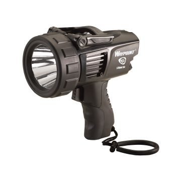 STREAMLIGHT WAYPOINT RECHARGEABLE SPOTLIGHT 1,000 LED LUMENS