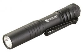 STREAMLIGHT MICROSTREAM WHITE LED 35 LUMENS
