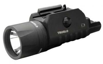 TRUGLO TRU-POINT LASER/FLASHLIGHT GREEN QUICK-DETACH