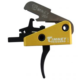 TIMNEY COMPETITION TRIGGER FITS AR-15 4LBS SOLID