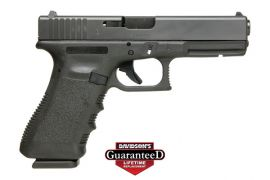 GLOCK 17 USA 9MM GEN 3 PST 17RD FS