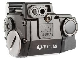 VIRIDIAN RED LASER UNIVERSAL FIT FOR SUB-COMPACT