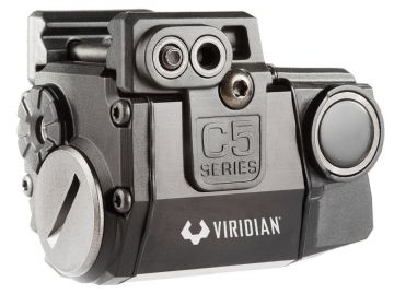 VIRIDIAN GREEN LASER UNIVERSAL FIT FOR SUB-COMPACT