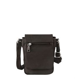 CONCEALED CARRY CROSS BODY PURSE