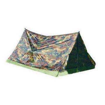 TEX SPORT TENT CAMOUFLAGE TRAIL TWO-PERSON