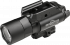 SUREFIRE WEAPONLIGHT X400U-A BLK 1000LM-LED W/RED LASER