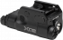 SUREFIRE XC2-A UNIVERSAL WEAPON LIGHT 300 LUMEN LIGHT/LASER COMBO RED