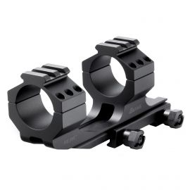 "BURRIS AR-PEPR SCOPE MOUNT 30MM, 34MM & 1"" W/PICATINNY TOPS (Ring Size: 30mm)"
