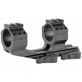 "BURRIS PEPR SCOPE MOUNT 30MM & 1"" W/ QD & PICATINNY TOPS (Ring Size: 30mm)"