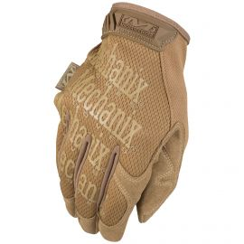 "MECHANIX WEAR THE ORIGINAL COVERT ""TACTICAL GLOVES"" COYOTE (Color: Coyote, Size: MD)"