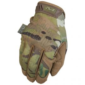 "MECHANIX WEAR THE ORIGINAL COVERT ""TACTICAL GLOVES"" MULTICAM CAMOUFLAGE (Color: Multi-Cam, Size: MD)"