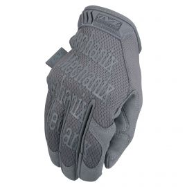 "MECHANIX WEAR THE ORIGINAL COVERT ""TACTICAL GLOVES"" WOLF GREY (Color: Wolf Grey, Size: MD)"