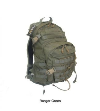 MODULAR OPERATOR PACK 3 DAY PACK (Color: Ranger Green)