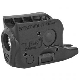 STREAMLIGHT TLR-6 TACTICAL WEAPONLIGHT W/ WHITE LED 100 LUMENS (Handgun Model: Glock 42/43)