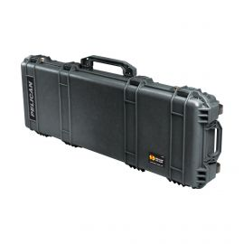 "PELICAN PROTECT CASE MODEL 1720 (42""X13.5""X5.3"") BLACK/TAN/OD (Color: Black)"
